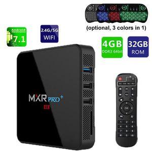 Android box tv iptv - Achat / Vente pas cher