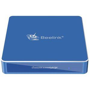 UNITÉ CENTRALE  Mini PC - Beelink N50 N5000 - Intel HD Graphics 60