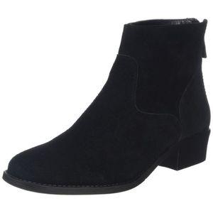 Chaussures automne pour pieds larges marron femme xl3qv83a8