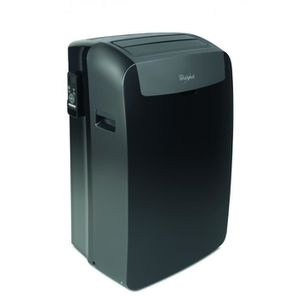CLIMATISEUR MOBILE WHIRLPOOL PACB9CO Climatiseur mobile - 3000 watts