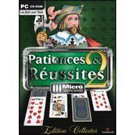 Patiences & Réussites Collector 2
