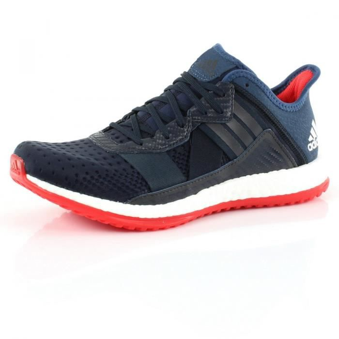 best cheap 7dcec 80495 Chaussures de Running ADIDAS PERFORMANCE Pure Boost ZG Trainer