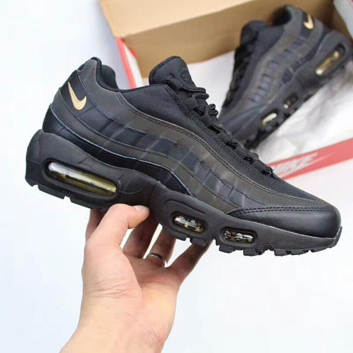 air max 95 noir or