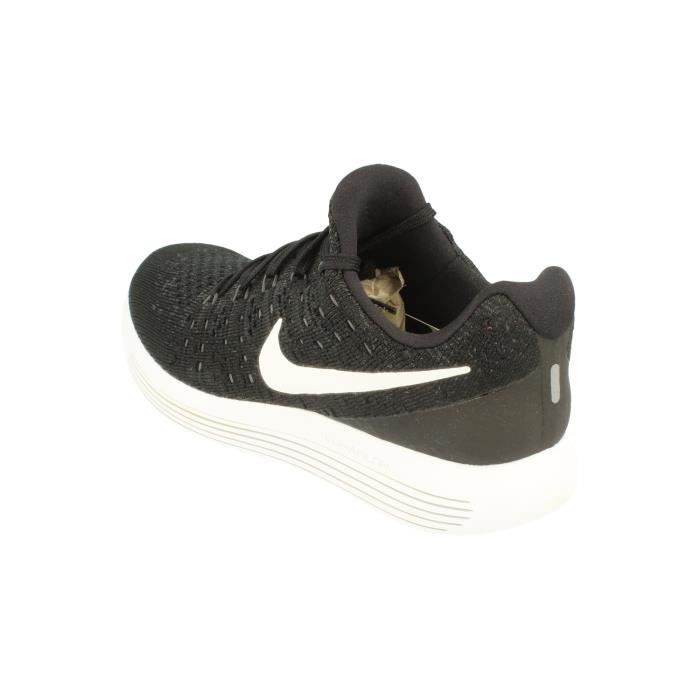 Nike Femmes Lunarepic Low Flyknit 2 Running Trainers 863780 Sneakers Chaussures 001