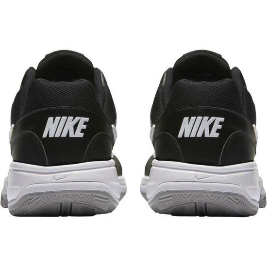 Noir Nike De Homme Court Lite Chaussures Tennis iOwPZXlkuT