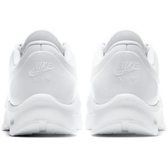 Nike Air Max Jewell Lumière Os poussière blanche Chaussure