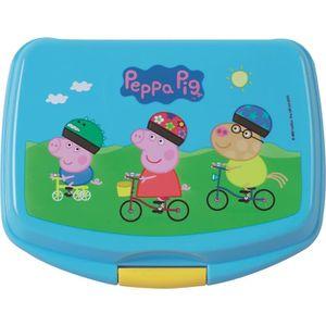 Peppa Pig Boîte go?ter