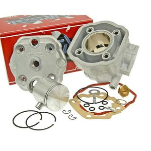 MAITRE-CYLINDRE FREIN Kit cylindre 70cc AIRSAL M-Racing pour Derbi EBE-E