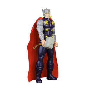 POUPÉE 30cm Marvel Avengers Toys Thanos Hulk Buster Spide