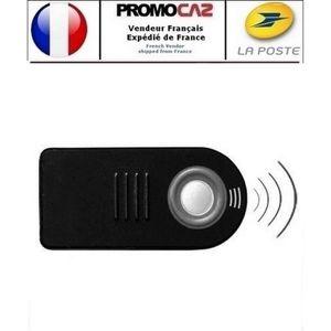 TÉLÉCOMMANDE PHOTO Télécommande ML-L3 pour Nikon D90 (sans fil)