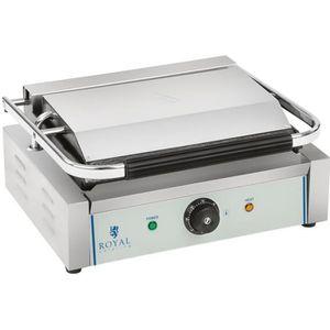 GRILL ÉLECTRIQUE grill de contact électrique gril rckg-2200-g 43 x