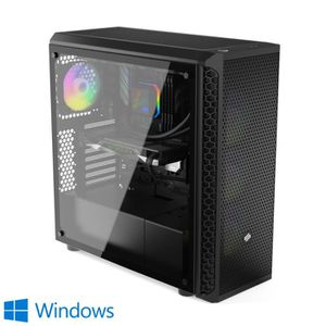 UNITÉ CENTRALE  PC Gamer, Intel i7, RTX 2070, 1 To SSD, 3 To HDD,