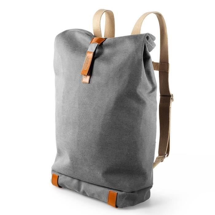 BROOKS Sac à dos 26L Pickwick Day Pack - Taille L - Gris