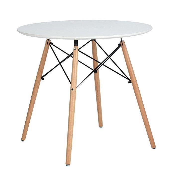 Table Scandinave Pour Salle A Manger Et Salon Coavas Design Surface