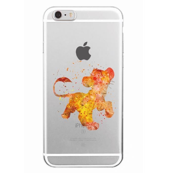 coque iphone 6 roi