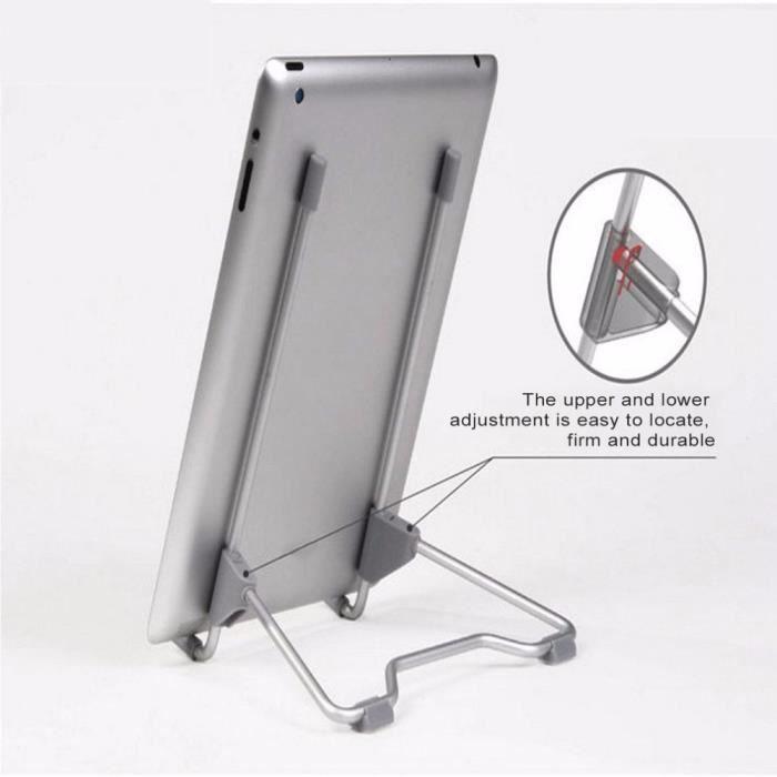 Multifonctionnel Pliage Portable Tablet Pc Support Ordinateur