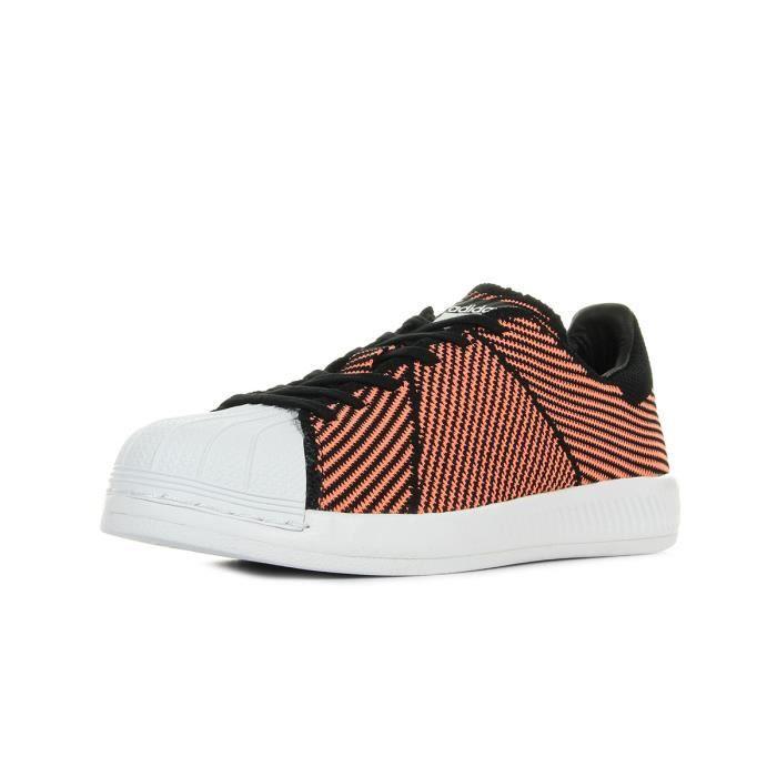 Adidas Originals Baskets Blanc Chaussure Adidas Superstar W