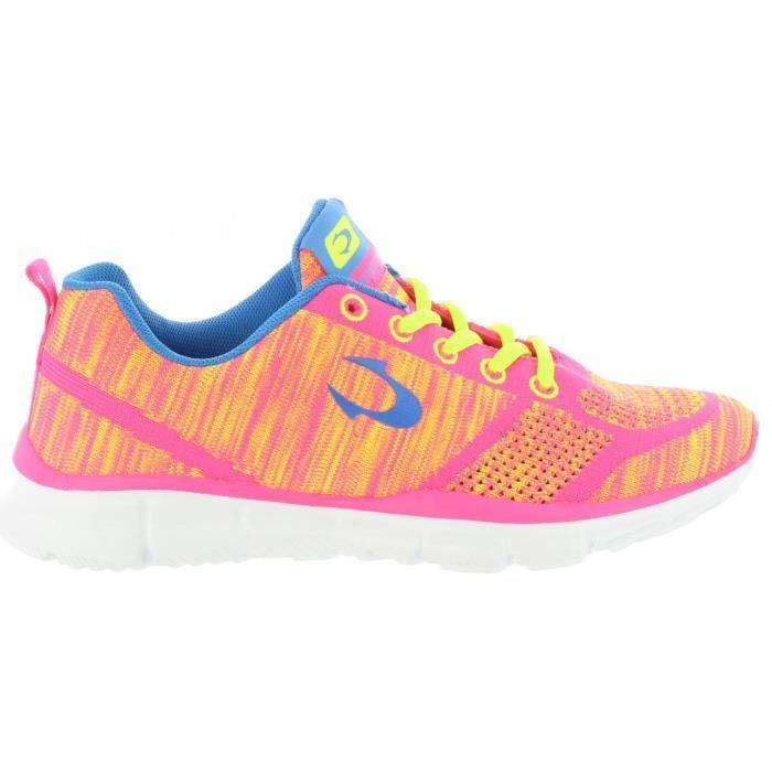Chaussures de sport pour Femme JOHN SMITH RATT FUCSIA VZTE03QG