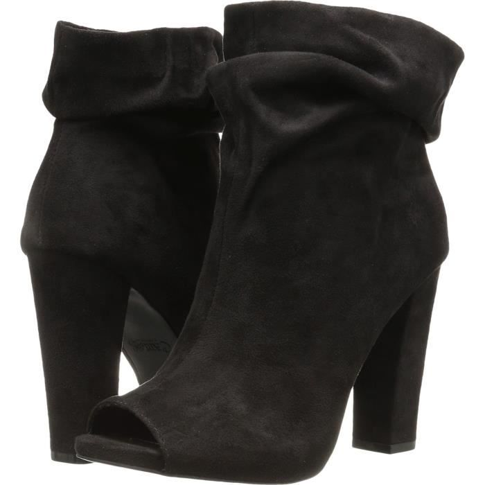 Boot Felicity Mode RMUH7 Taille-38