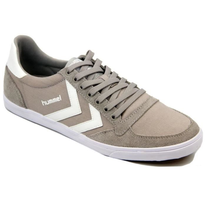 Chaussures Hummel Pointure 44 grises Casual 6TUUsl