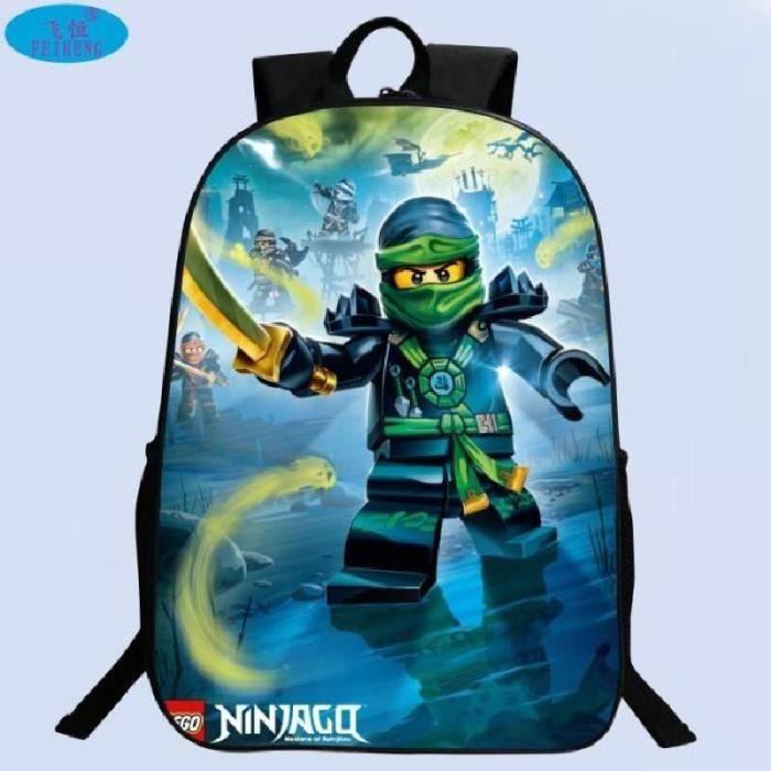 SHELOVEIT® Sac à dos de 16 pouces Cute Cartoon sacs enfants sac à dos enfants école