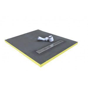 receveur douche 150x90 achat vente receveur douche 150x90 pas cher soldes d s le 10. Black Bedroom Furniture Sets. Home Design Ideas