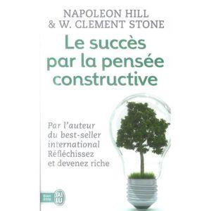 LIVRE DÉVELOPPEMENT Le succès par la pensée constructive