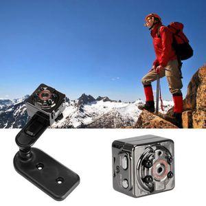 CAMÉRA SPORT SQ8 Mini Sport DV Caméra 1080 P Full HD Voiture DV
