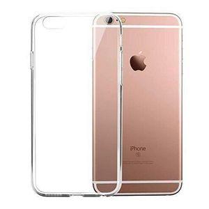 coque iphone 4 transparente silicone