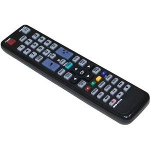 TÉLÉCOMMANDE TV Télécommande de TV compatible SAMSUNG BN59-01014A