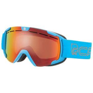 23c33b7bcd5c0 MASQUE - LUNETTES SKI Masque de ski pour enfant CAIRN Bleu SCOOP Bleu Ma