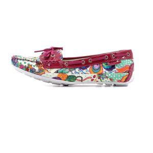 MOCASSIN Chaussures de ville Sebago Bala Liberty