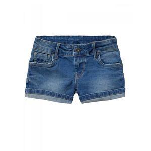 ae9e864b0a6 Vêtements enfant Pepe jeans Fille - Achat   Vente pas cher - Cdiscount
