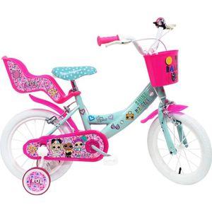 VÉLO ENFANT Vélo fille LOL 14