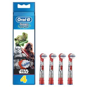 BROSSE A DENTS Oral-B Brossettes De Rechange Pour Brosse À Dents