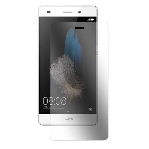 BIGBEN Protection écran verre trempé Huawei P8 Lite