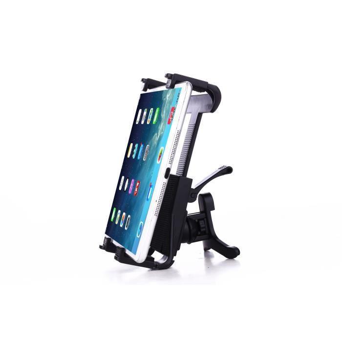 PLATYNE Support voiture pour iPad / iPad mini