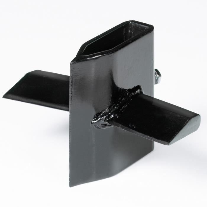 coin en croix pour fendeuse de b che mod le lhs5500 achat vente fendeur de b ches soldes. Black Bedroom Furniture Sets. Home Design Ideas