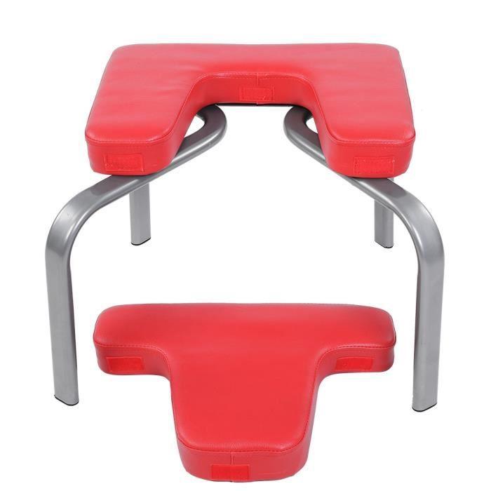 Chaise De Yoga Tabouret Dinversion De Yoga Chaise Dexercice De