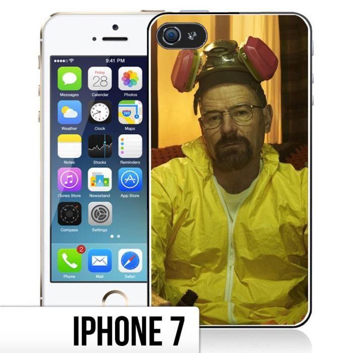 coque iphone 7 breaking bad
