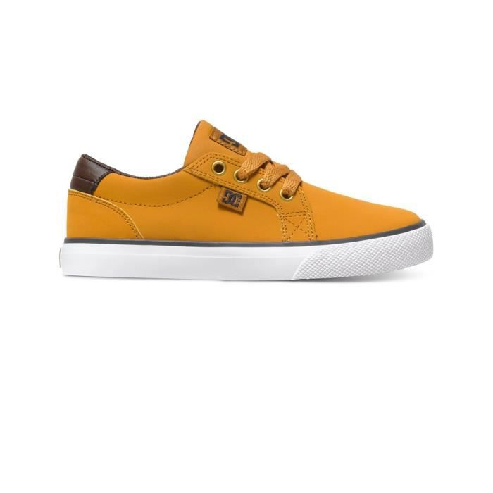 Chaussures Council Wheat Jr - DC