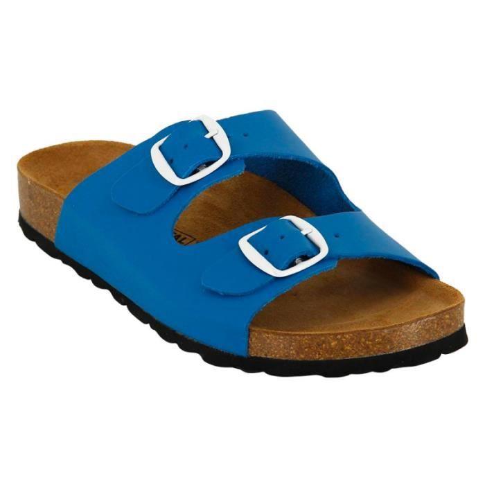 Chaussure Femme été-Sandale