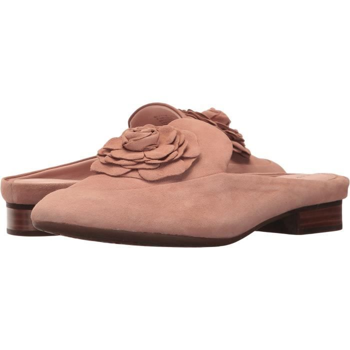 2 38 Mule Taille 3qqcij Blythe Rose 1 Taryn 8qwfvv