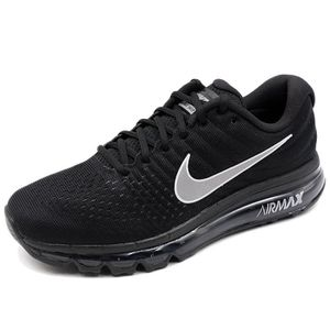 nike air max 2017 homme solde
