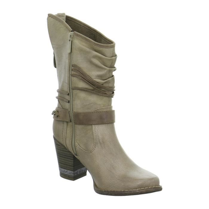 Chaussures Mustang Shoes 1147505318