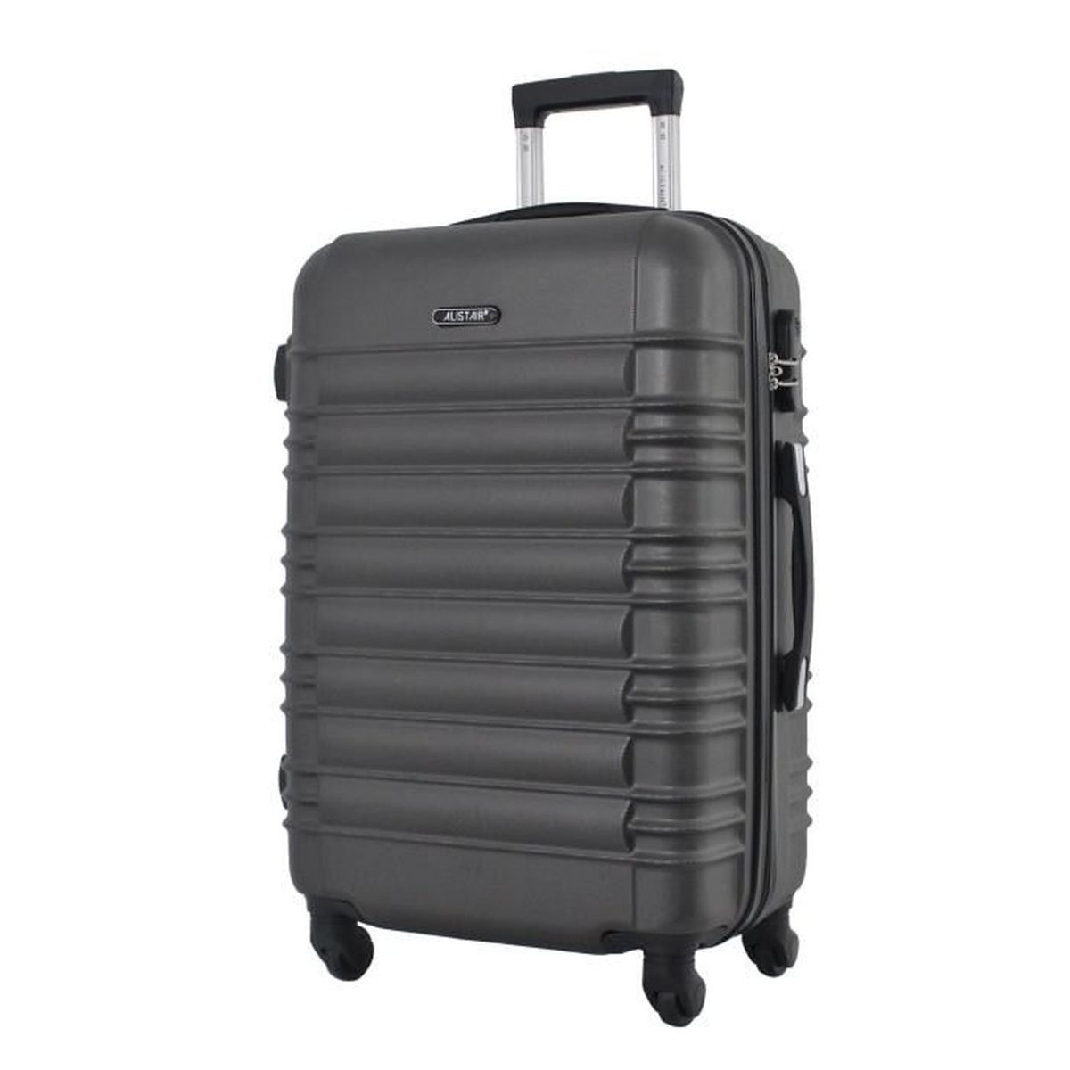 """VALISE - BAGAGE Valise Moyenne 65cm - ALISTAIR """"Neofly"""" - ABS Ultr"""