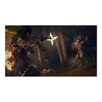 JEU PS4 Rise of the Tomb Raider 20 Year Celebration PlaySt