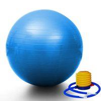 BALLON SUISSE-GYM BALL Yoga balle ballon d'exercice ballon de fitness Bal