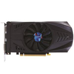 CARTE GRAPHIQUE INTERNE Yeston Carte graphique GeForce GTX1050TI-4G D5 4Go