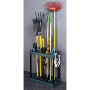 porte outils de jardin achat vente porte outils de. Black Bedroom Furniture Sets. Home Design Ideas